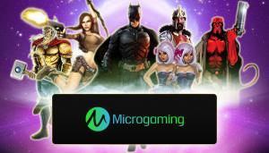jeux microgaming